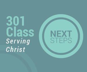Find your serving passion at Shepherd Church